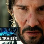 John Wick: Chapter 2 – Trailer and Poster