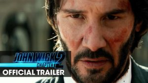 John Wick: Chapter 2 - Trailer and Poster