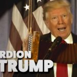 Life Harmonikka To Trump
