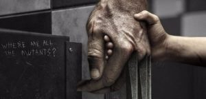 Logan - Poster und Extensão Trailer Red Band