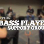 Support group for bassists