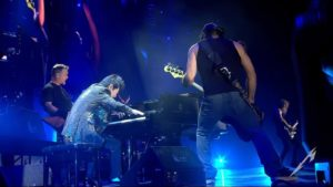 "Metallica spielen ""One"" mit Star-Pianist Lang Lang"