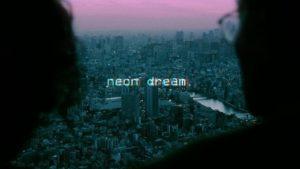 Neon drøm