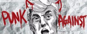 Punk Contra Trump