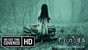 Rings - Neuer Trailer und TV-Spot