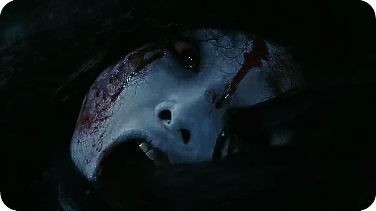 Film The Ring Sadako