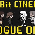 Star Wars Rogue Uno: 8-Bit Cinema