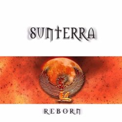 Album Review: Sunterra - Reborn