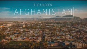 Unseen Afghanistan