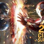 Året i Film: 2016 Cinema Supercut