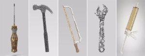 De Meta-instrumenten van Luis de la Barrera-Montenegro