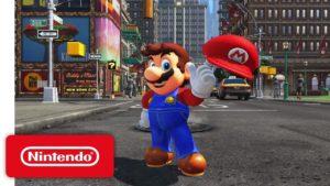 Trailer der ersten 11 Nintendo Switch Games