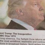TV-Tipp des Tages: Verschollene Twilight Zone Folge aufgetaucht, wird heute weltweit übertragen