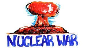 Was passiert, wenn ein Atomkrieg ausbricht und wie man ihn überlebt