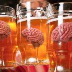 Hvorfor er det drukket med alkoholforbrug?