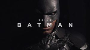 Being Batman: Es gibt ihn wirklich