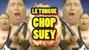 """Das absurdeste """"Chop Suey""""-Cover aller Zeiten"""