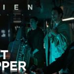 The Last Supper in Alien: Covenant