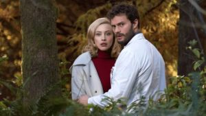 The Ninth Life of Louis Drax - Trailer and Poster