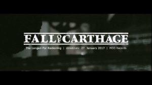 DBD: Fast Forward - Fall Of Carthage