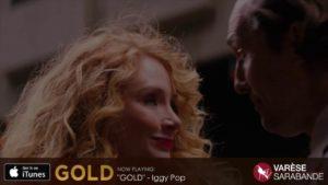 DBD: Gold - Iggy Pop