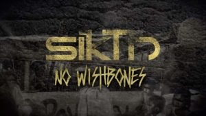 DBD: No Wishbones - SikTh