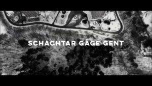 DBD: Schachtar Gage Gent - ZüriWest