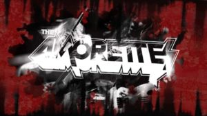 DBD: White Russian Roulette - The Amorettes