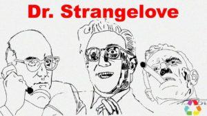 Dr Strangelove (Martyn Ware & Eclectic Method Remix)