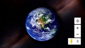 Eine Reise um die Welt dank Google Maps