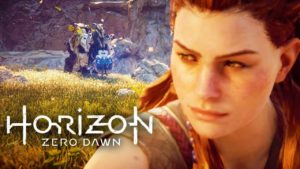 Video Horizon Zero Alba Gameplay