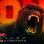 Kong: Skull Island – Tv-commercials en Quad Poster