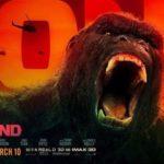 Kong: Skull Island – TV-reklamer og Quad Plakat