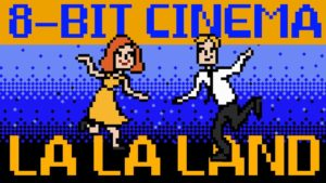 La La Land als 8-Bit Cinema