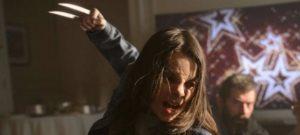 Logan: Wie X-23 ihre Klauen bekam und IMAX-Poster