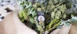 Lowell Herb: Fleurop for stoners