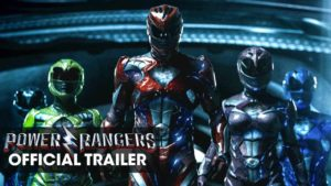 Power Rangers (2017) - Trailer