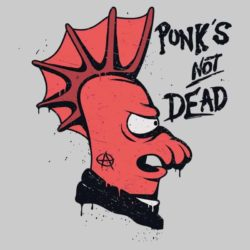 Punk's Not Dead - Rotten to the Core