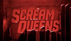 TV-Tip of the Day: Scream Queens idag på 21:10 PM på Sixx