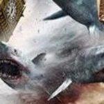 Sharknado 5: Syfy kondigt volgende shark attack