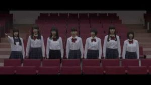 St. Zombie Girls' High School - Trailer