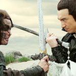 Mistrz miecza – Przyczepa