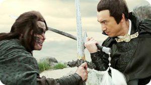 Sword Master - Trailer