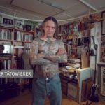 """Tattoo-Legende Filip Leu im Interview: """"Työni kuolee henkilön kanssa, hän pukeutuu."""""""