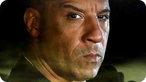 The Fate Of The Furious - Trailer