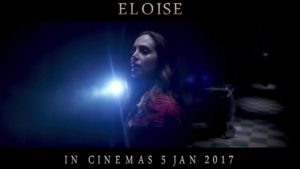 The Haunting of Eloise - Trailer