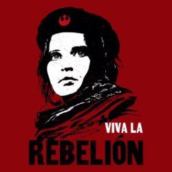 Yaşasın Rebelion