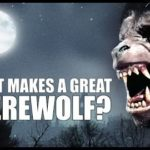 What makes a real werewolf from?