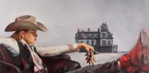 Re-Western: Gunslinger Girls