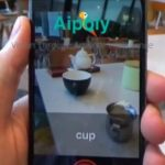 "Aipoly lets blind people ""see"""